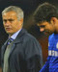 Diego Costa: Jose Mourinho called me this summer in middle of Chelsea nightmare