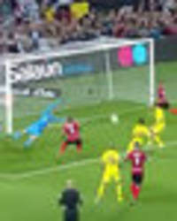 Watch £198m man Neymar's debut goal for PSG following world record move from Barcelona