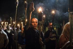 White supremacists: Charlottesville just a beginning