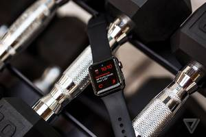 The next Apple Watch will probably come in both LTE and non-LTE versions