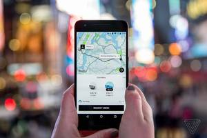 Uber expands its in-app tipping option to the UK