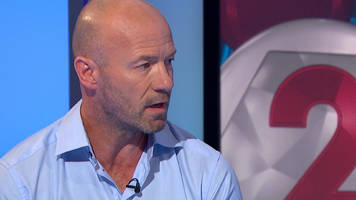 match of the day: tottenham players don't deserve more money - alan shearer