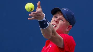 Cincinnati Masters: Kyle Edmund loses to Joao Sousa in first round