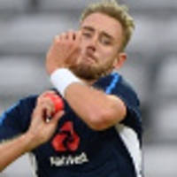 Broad backs Anderson to fire in Ashes