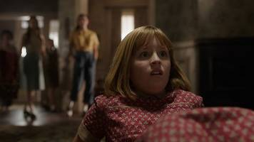 'Conjuring' Series Gets More Terrifying With 'Annabelle: Creation'