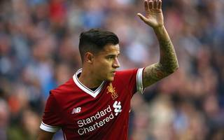 "coutinho absence a ""blow"" for liverpool's season, says klopp"