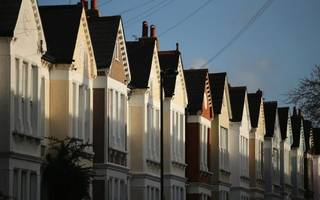Here's how much house prices have risen in the last year