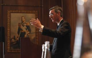 jacob rees-mogg has called for stamp duty to be cut