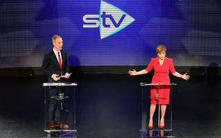 stv nabs top itv exec as new boss
