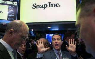 with facebook's shoot to kill policy, snap was already dead