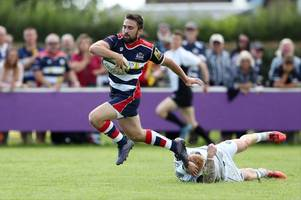 superb second half fight back sees bristol rugby fall to narrow pre-season defeat against bath