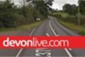 Serious coach crash at Lympstone leaves passengers injured  -...