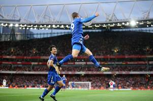goals galore, red cards, shocks and stunning debuts – five things we learned from the premier league this weekend