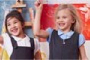 Here's how to get a FREE school uniform and other back to school...
