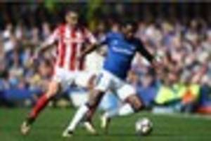 we can build on positives from everton performance, says stoke...