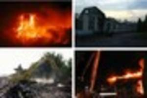 On this day: Chase Terrace High School destroyed in suspected...