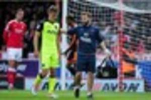 paul tisdale gives injury update on exeter city duo david wheeler...