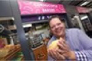 St Austell's new food attraction Cornucopia is here and it's a...