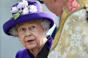 the queen ready to hand throne to prince charles according to royal sources