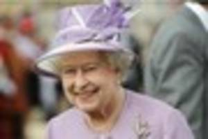 Queen Elizabeth II to abdicate the throne at 95 and make Prince...