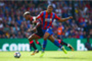 crystal palace man puts team ahead of his own personal preference...