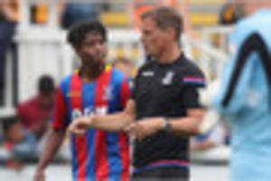 'done deal' as rising star commits his future to crystal palace...