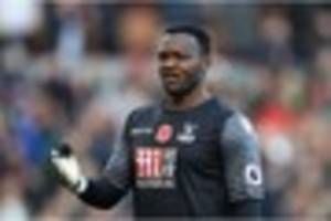 Former Crystal Palace man makes impressive start with new club...
