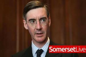Jacob Rees-Mogg criticises party's 'managerial approach' to election but says he does not covet Theresa May's job