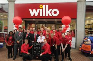 thousands could lose jobs in wilko staff cuts - including cambridgeshire workers