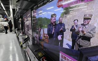 Nuclear Apocalypse Now! U.S. And North Korean Style