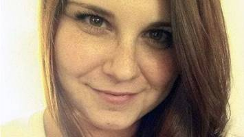 who was heather heyer?