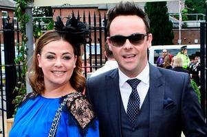 Ant McPartlin vows to get marriage back on track after leaving rehab and beating drug addiction