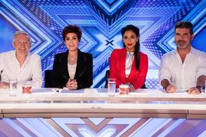 first look at the x factor 2017 as trailer released featuring one direction, little mix, olly murs and rylan clark-neal