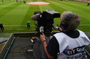Live football on TV: What channel is showing Hoffenheim v Liverpool?