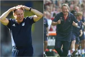 Sheffield United clash evokes memories for boyhood fan Neil Warnock but Cardiff City boss remains focused on the here and now