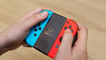 GameStop will have Nintendo Switch systems in stock this week