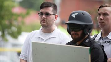 Charlottesville: Who is suspect James Alex Fields Jr?