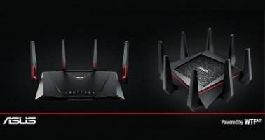 New Custom Firmware for ASUS Routers - Get AsusWrt-Merlin Version 380.68 Beta 1
