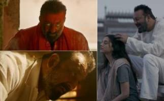 Sanjay Dutt Roars His Comeback In These Dialogue Promos Of Bhoomi