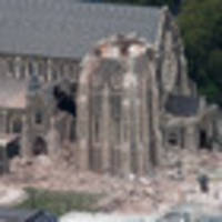Anglican Diocese of Christchurch to consider gifting Christ Church Cathedral to Government