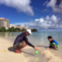 Guam's prayers for peace as North Korean missile threat looms
