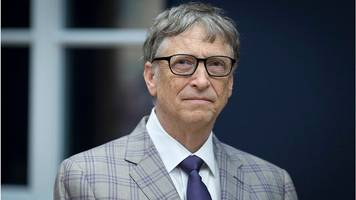 bill gates reduces microsoft stake with $4.6bn donation