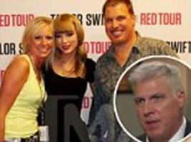 Taylor Swift not telling the truth about groping says DJ
