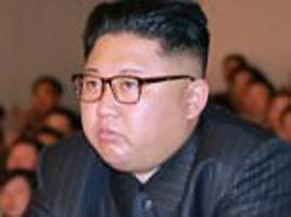 Steroids could be behind Kim Jong-un's aggression