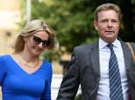 tory mp craig mackinlay to stand trial for expense case