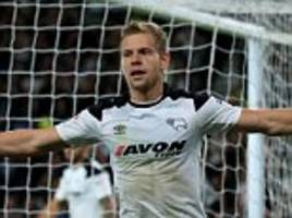 derby 1-0 preston: matej vydra's penalty the difference
