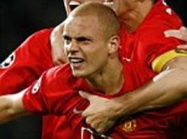 ex-manchester united defender wes brown moves to india