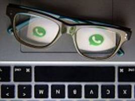 WhatsApp 'trialling new payments service'