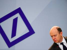 deutsche bank just named a new ceo for the us (db)