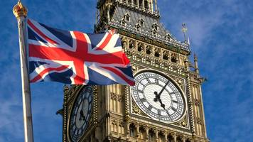 Why Is Big Ben Going Silent?